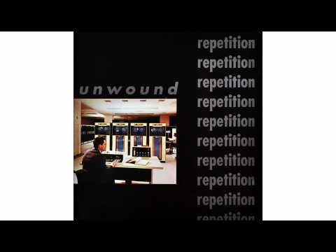 Unwound - Murder Movies