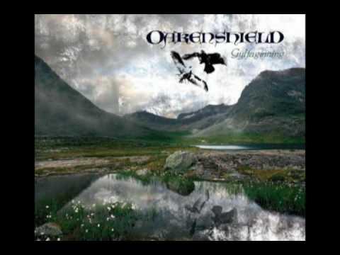 OAKENSHIELD - Ginnungagap