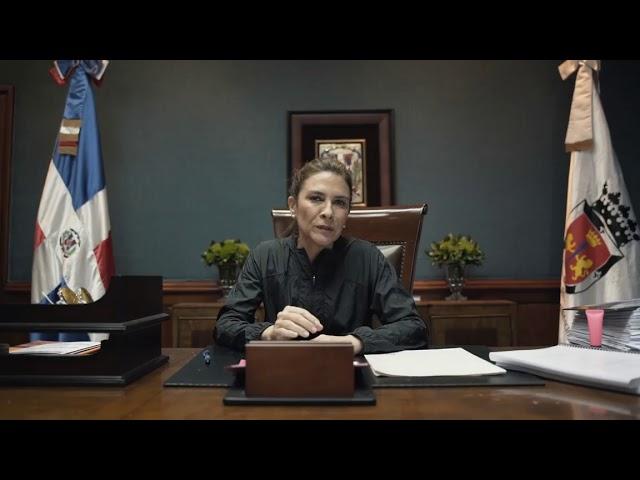 Alcaldesa , D.N., Carolina Mejía cree no se debe perder más tiempo en buscar solución a Duquesa.