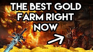 World Of Warcraft Gold Farm This Is The Best Farm You Can Do For Fast Gold
