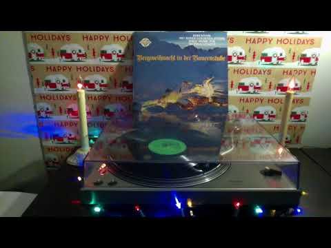 Rudi Knabl - Stille Nacht [Vinyl]