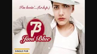 Jimi Blue Lovin
