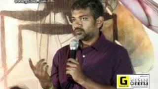 Naan E Press Meet Part 2