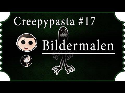 Creepypasta #17 [GER/DE] Bildermalen – Autor: WhenLightsDie