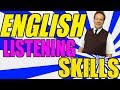 Learn English Listening Skills and Practice English Comprehension with Online Tools