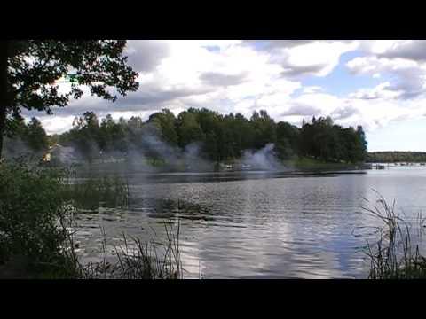 Battle At Hampton Roads - Part 2