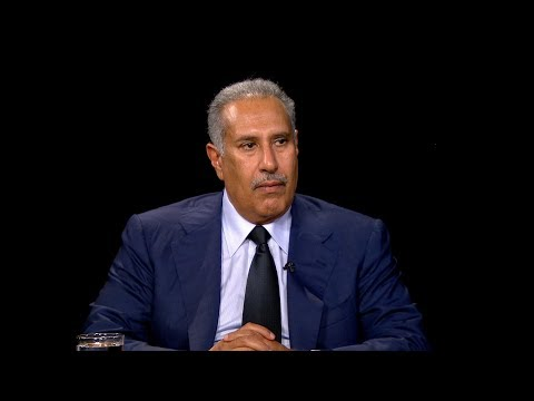 "Sheikh Hamad bin Jassim al-Thani: ""we've been caught by surprise"" (June 12, 2017) 