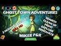 Ghost Town Adventures 2017 - 2 Hours Gameplay Full HD (Android/iOs)