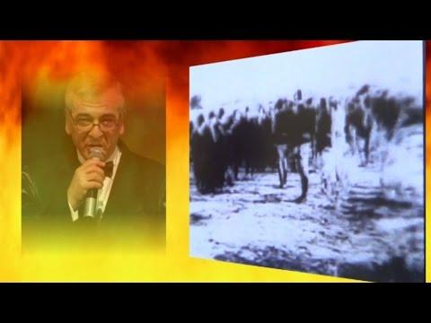 ПАМЯТИ ЖЕРТВ ГЕНОЦИДА АРМЯН 1915 ГОДА ПОСВЯЩАЕТСЯ