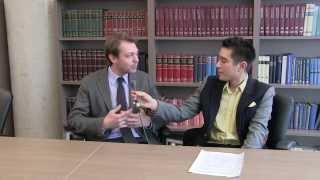 EU-Emerging Power Strategic Partnerships-Interview with Prof. Thomas Renard