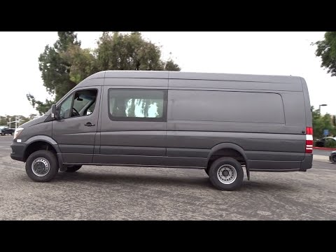 2017 Mercedes Benz Sprinter Cargo Van Pleasanton Walnut Creek Fremont San Jose Livermore CA 17
