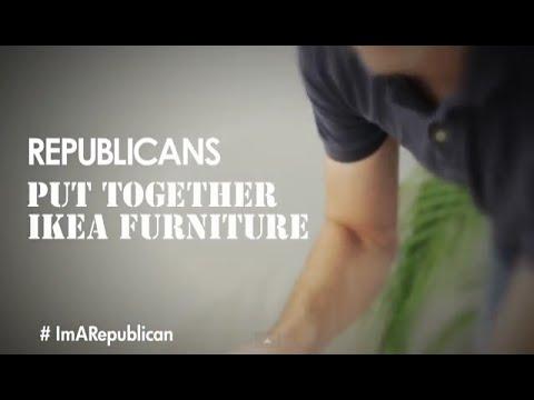 Republican Ad: Stop Bullying Us!