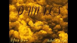 AfroDev. X Nikotin Wright - Damals (prod. by Apollo Brown)
