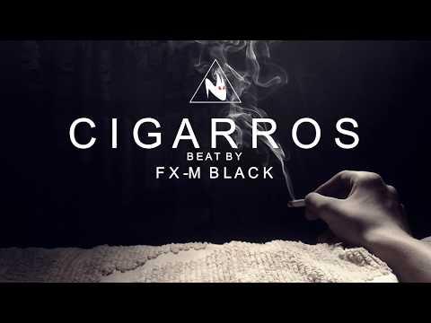 """BASE DE RAP – """"CIGARROS"""" – UNDERGROUND RAP INSTRUMENTAL – J COLE TYPE BEAT (Prod. Fx-M Black)"""