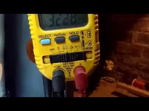 Coleman Furnace Not Working - Stuck Pressure Switch Fix - YouTubeYouTube