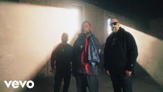 Xzibit, B-Real, Demrick - Summer of Sam (Official Video)
