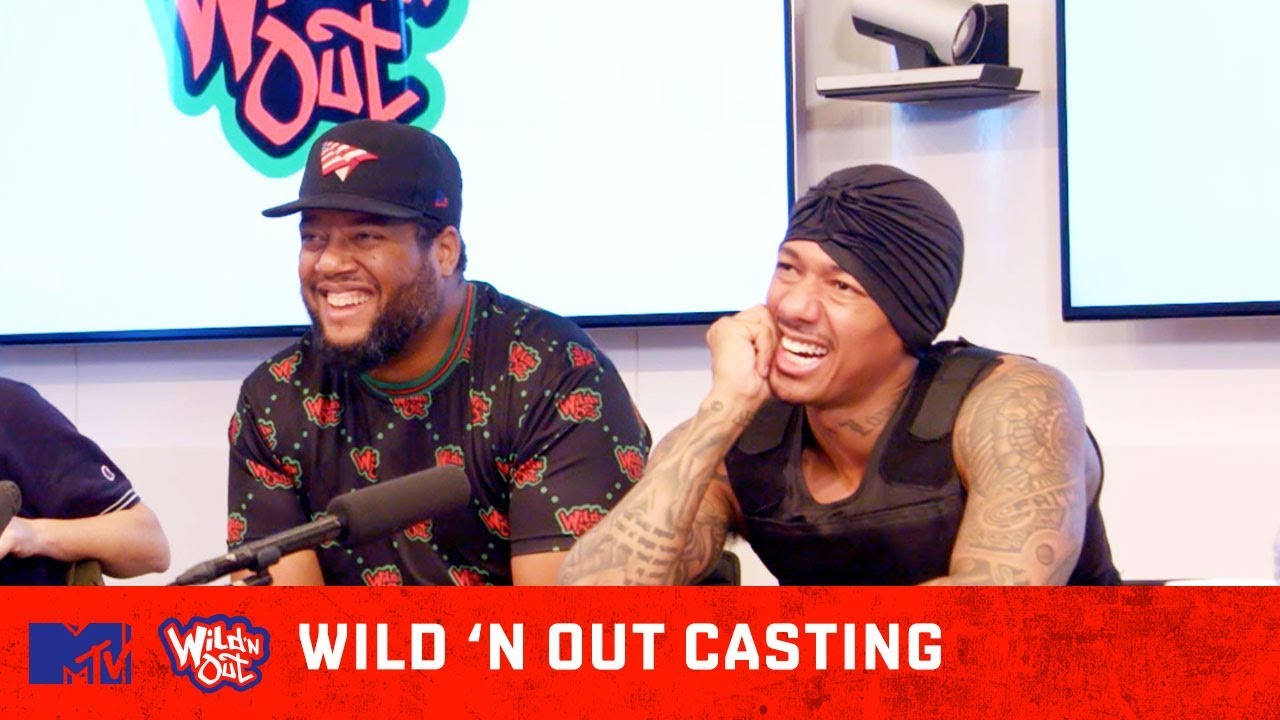 Download Casting Call Special!  🎤 Road To Wild 'N Out Season 14