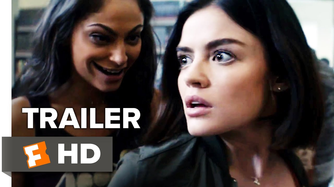 Truth Or Dare Trailer 1 2018 Movieclips Trailers Youtube