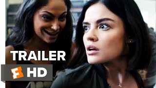 Truth or Dare Trailer #1 (2018) | Movieclips Trailers streaming