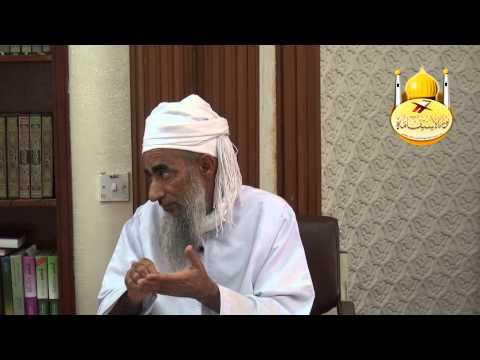 تفسير سورة المائدة الآية 89 الشيخ سالم الراشدي