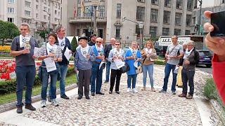 Sindicatos, Sare y Etxerat piden en Bilbao  la puesta en libertad de los presos de ETA enfermos