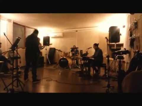 25LIVE Band - Careless Whispers (Live @ RR Sound - Napoli)