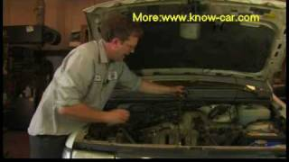 Auto repair videos: How to Diagnose Car Problems When It's Not Starting