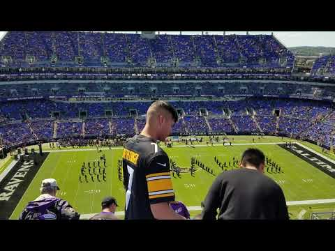 Ravens Fight Song
