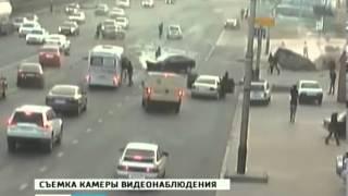 Пассажирка Toyota готова свидетельствовать против водителя иномарки