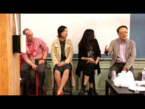 Startup4Chinese #15: Panel - How to explore opportunities in the Chinese Market? (1)