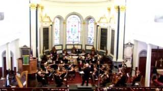 Berlioz - The Corsair Overture, Op21
