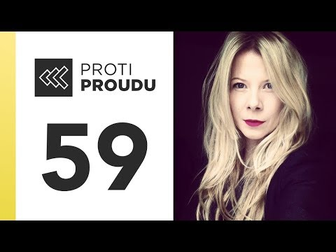 Proti Proudu #59: Nina Špitálníková