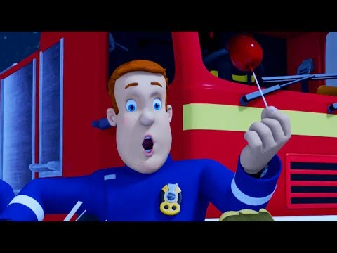 Fireman Sam Full Episodes | Fireman Norman Price on the rescue - Sam saves the day🔥Videos for Kids