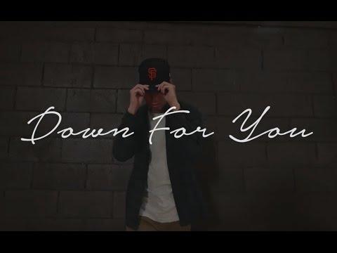 "Trevor Takemoto Choreography | ""Down For You"" by Kehlani"