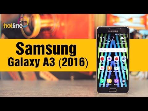 Самсунг а5 2016 характеристики 2016