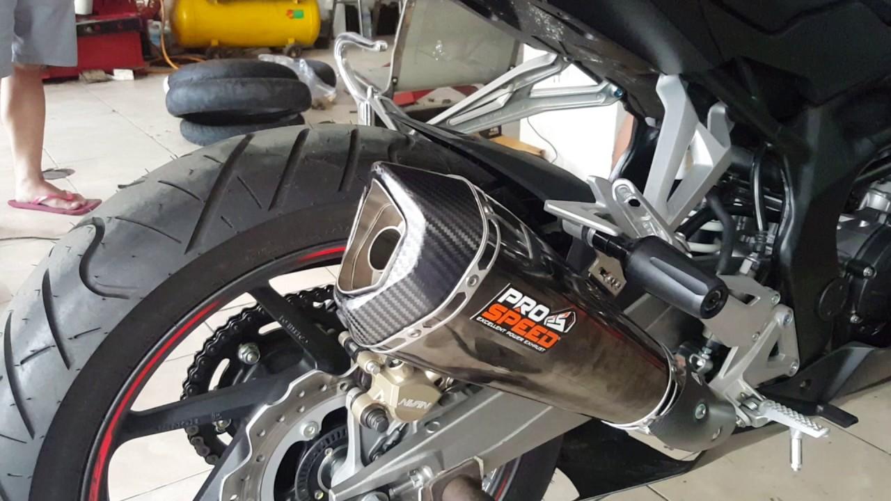 Download Knalpot Pro Speed Black Series All New Honda Cb150r Xtreme Prospeed Mf Sonic150r Motor Sport Mp3 Mp4 3gp Flv Lagu Gratis
