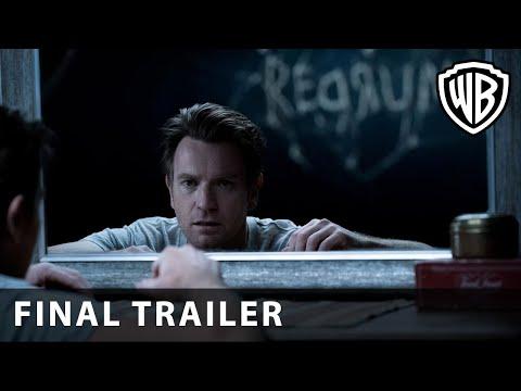 Stephen King's Doctor Sleep - Final Trailer - Warner Bros. UK