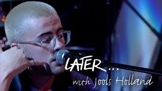 Download Easy Life perform Nightmares on Later... with Jools Holland Mp3