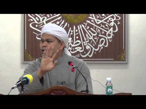 Himpunan Kisah Cinta Terhadap Rasulullah s.a.w. Ustaz Abdullah Khairi (Ustaz Pulau Ketam)