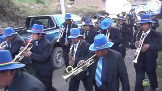 Concurso banda Orquestas Shacamarca 16 de Mayo del 2016 Gracias al Sr. Nilo Huaranga Espinoza.