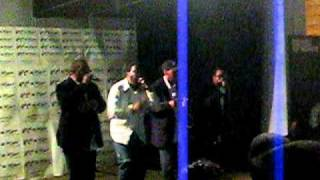 Download Big Daddy Kane with Cold Crush Brothers - RAW at Zulu Anniversary, 2010 MP3 song and Music Video