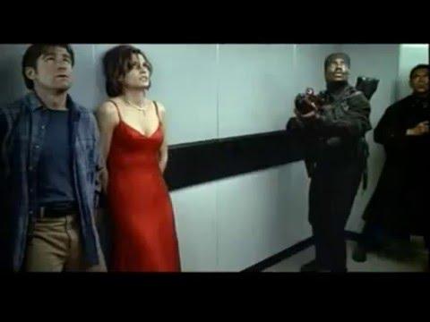 Un cri dans l'océan 1998 film