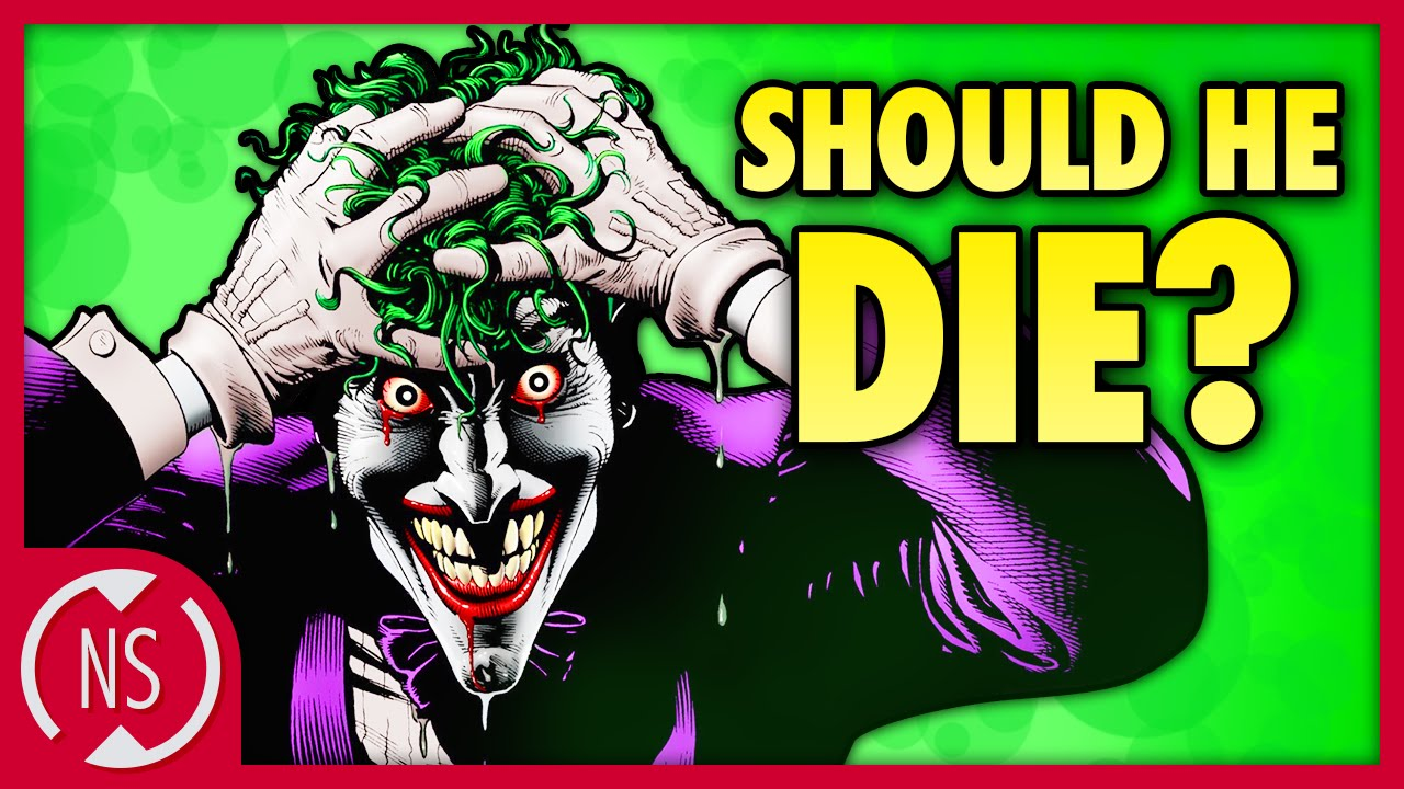 batman kill the joker Batman the killing joke is a great adaptation to the screens of a very successful hq the humanity that the plot line conveyed to the joker, mainly at the end of the movie, was surprising this was the high point of the movie for me.