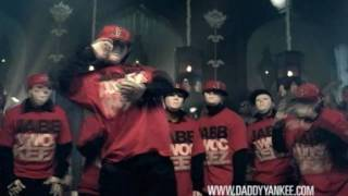 Daddy Yankee Pose HDTV © UNIVERSAL MUSIC GROUP