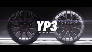 YP3 - Yido Performance Wheels (ORDER NOW!)