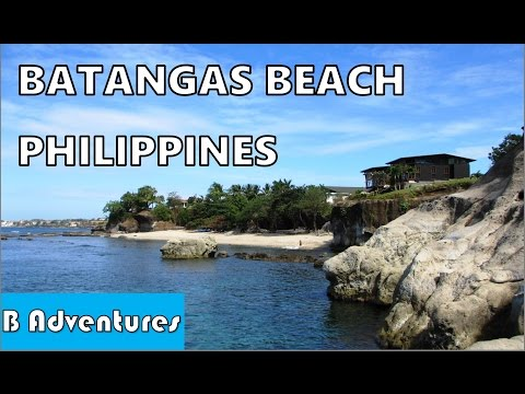 Batangas: Tali Beach House, Philippines Travel S1 Ep20