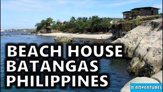 Philippines 2014, Episode 20 - Tali Beach House, Nasugbu, Batangas (near Metro Manila)