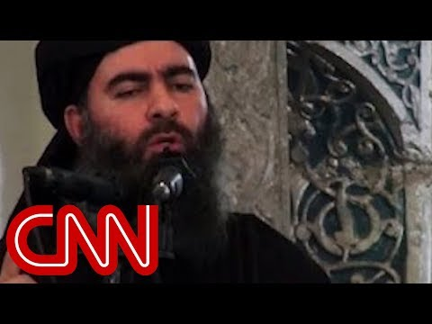 Official: US almost caught ISIS leader