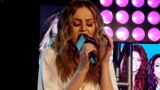 The End - 4 Years of Little Mix Live Stream