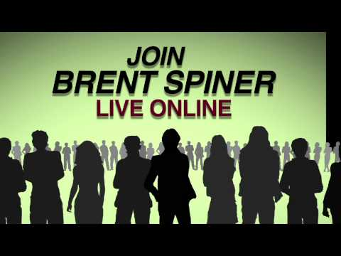 Brent Spiner LIVE Q and A from Streamin' Garage- Brent Spiner takes fan questions! With Kat Steel.